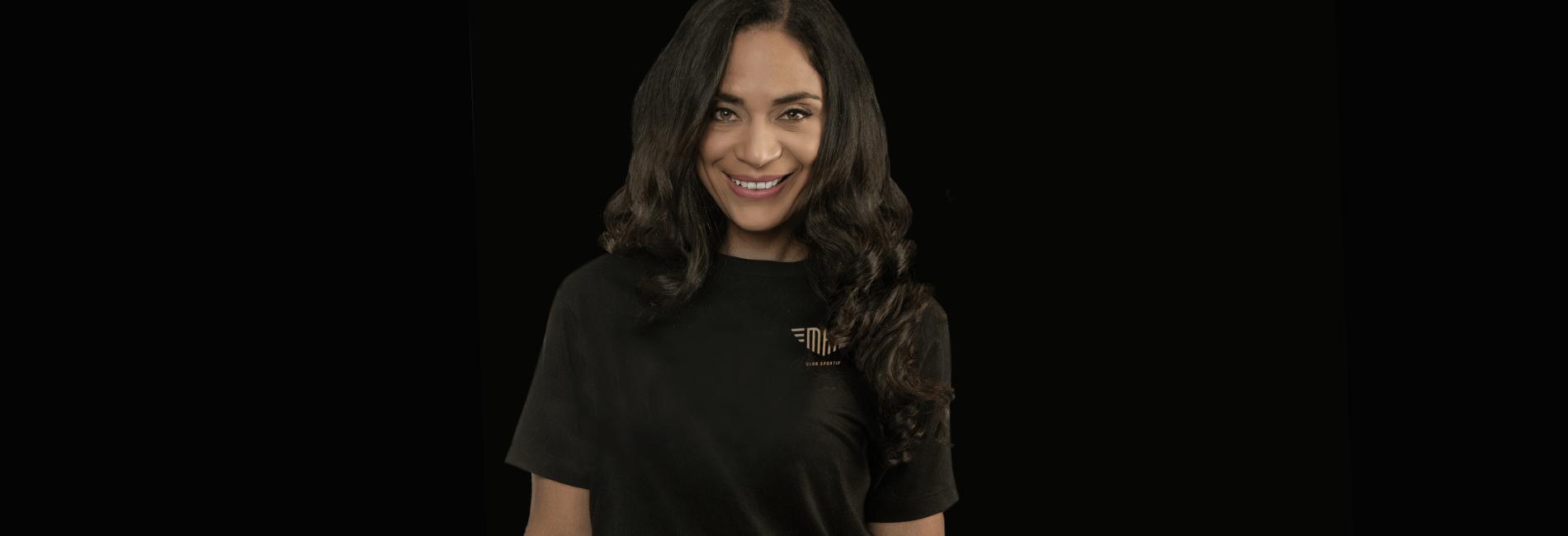 MAA instructeur Yelitza Garcia